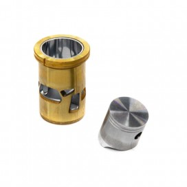 CYLINDER & PISTON ASSY OSSPED B2103 TYPE R