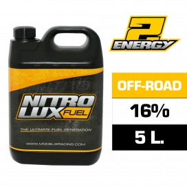 NITROLUX ENERGY2 OFF ROAD 16% (5 L.)