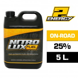 NITROLUX ENERGY2 ON ROAD 25% (5 L.)