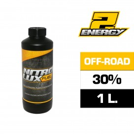 NITROLUX ENERGY2 OFF ROAD 30% (1 L.)