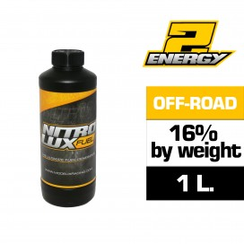 NITROLUX ENERGY2 OFF ROAD 16% BY WEIGHT EU NO LICENCE (1 L.)