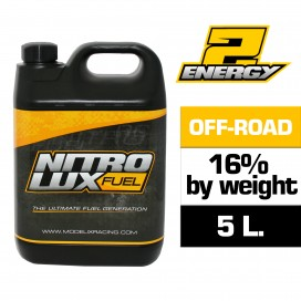 NITROLUX ENERGY2 OFF ROAD 16% BY WEIGHT EU NO LICENCE (5 L.)