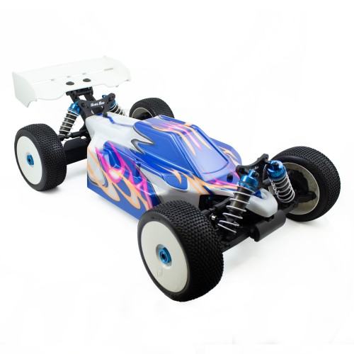 X3 SUPER SABRE N 1/8 4WD ELECTRIC OFF-ROAD BUGGY RTR
