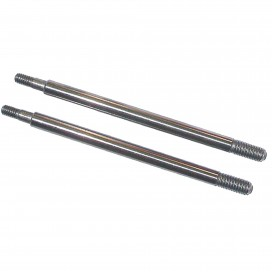 SHOCK SHAFTS (FRONT) (X3-X3E-X3BS-X3BSE-MT-MTE)