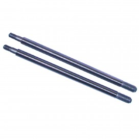 SHOCK SHAFTS (REAR) (X3-X3E-X3BS-X3BSE-MT-MTE)