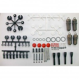 16MM BIG BORE SHOCK SET (NOT INCLUDE SHOCK SPRING) (X3-X3E)