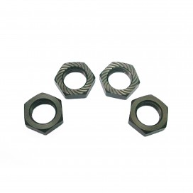 17MM WHEEL LOCKING NUT (X3GT-X3GTE-X3GTS)