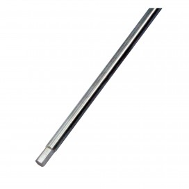 HEX DRIVER TIP 2.5x100mm PRO FOR (UR8312X)