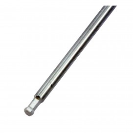 BALL HEX DRIVER TIP 2.5x100mm PRO (FOR UR8314X)