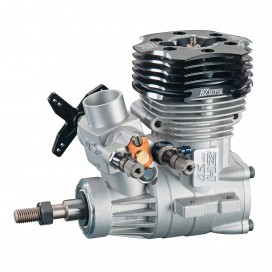 OS MAX-55HZ HYPER 2ST GLOW HELICOPTER ENGINE (40L)