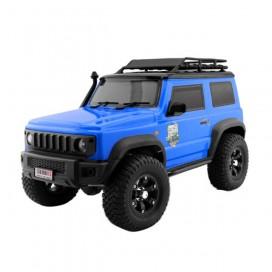 ROCK CRUISER RC4 4x4 RTR 1:10 WATERPROOF TRAIL CRAWLER BLUE RGT136100 V3